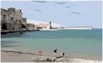 plage de Collioure 2012